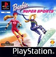 Barbie: Super Sports (EU)