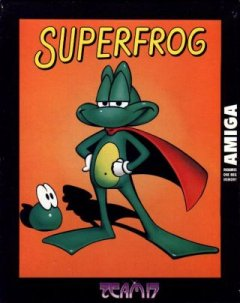 Superfrog (EU)