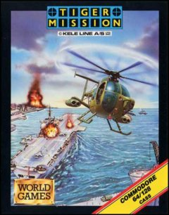 Tiger Mission (EU)