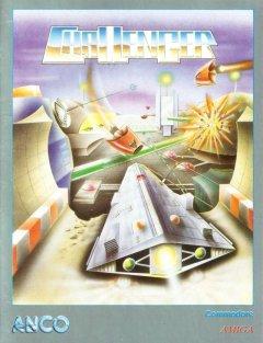 Challenger (1987) (EU)
