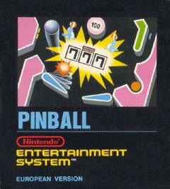 Pinball (1984) (EU)