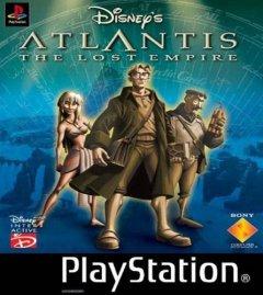 Atlantis: The Lost Empire (EU)