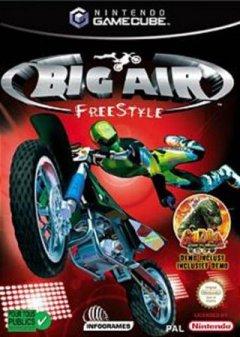 Big Air Freestyle (EU)