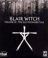 Blair Witch Vol. 3: The Elly Kedward Tale (US)