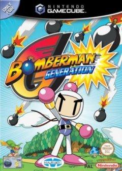 Bomberman Generation (EU)
