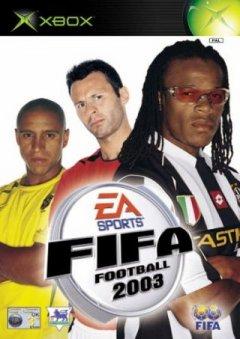FIFA Football 2003 (EU)
