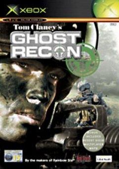 Ghost Recon (EU)