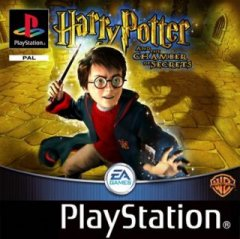 Harry Potter And The Chamber Of Secrets (EU)