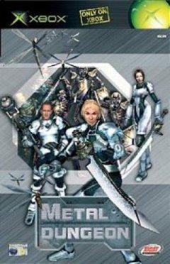 Metal Dungeon (EU)