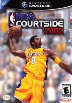 NBA Courtside 2002 (US)