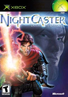 NightCaster (US)