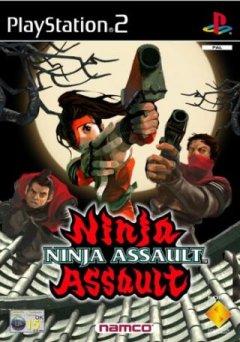 Ninja Assault (EU)
