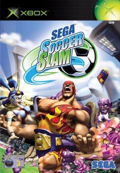 Sega Soccer Slam (EU)