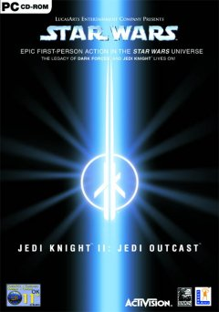 Star Wars: Jedi Knight II: Jedi Outcast (EU)