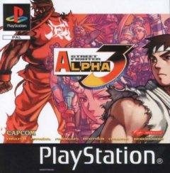 Street Fighter Alpha 3 (EU)