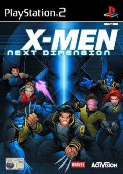 X-Men: Next Dimension (EU)