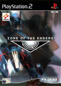 Zone Of The Enders (EU)