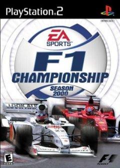 F1 Championship Season 2000 (US)