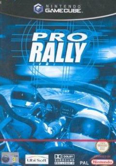 Pro Rally 2002 (EU)