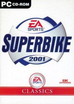Superbike 2001 (EU)