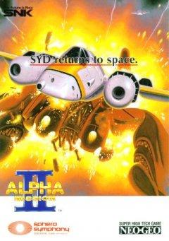 Alpha Mission II