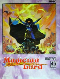 Magician Lord (US)