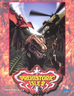 Prehistoric Isle 2 (US)