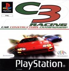 C3 Racing: Car Constructors Championship (EU)