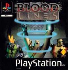 Blood Lines (EU)