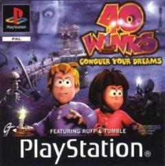 40 Winks (EU)