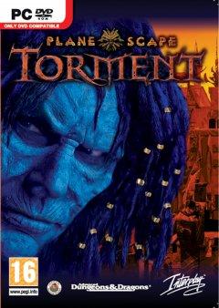 Planescape Torment (EU)