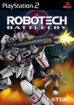 Robotech: Battlecry (EU)