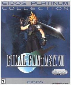 Final Fantasy VII (EU)