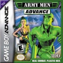 Army Men Advance (EU)