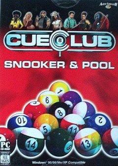 Cue Club (US)