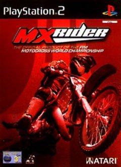MX Rider (EU)