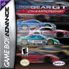 Top Gear GT Championship (EU)