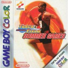 Track & Field: Summer Games (EU)