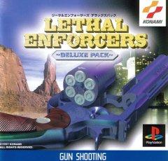 Lethal Enforcers I / II (JAP)
