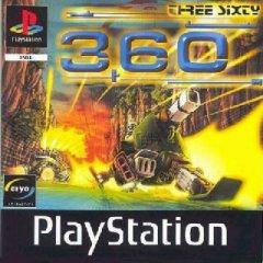 360 Three Sixty (EU)
