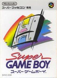 Super Game Boy (JAP)