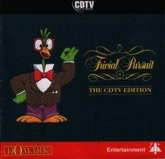 Trivial Pursuit: The CDTV Edition (EU)