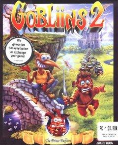 Gobliins 2: The Prince Buffoon (EU)