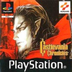Castlevania Chronicles (EU)