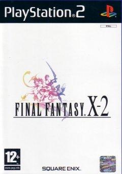Final Fantasy X-2 (EU)