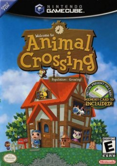 Animal Crossing (US)