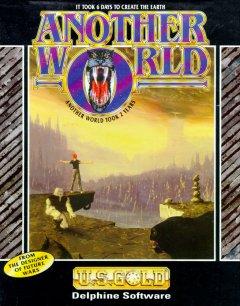 Another World (EU)