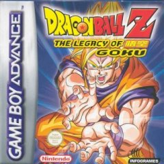 Dragon Ball Z: The Legacy Of Goku (EU)