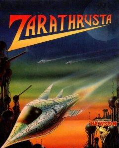 Zarathrusta (EU)