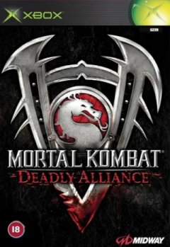Mortal Kombat: Deadly Alliance (EU)